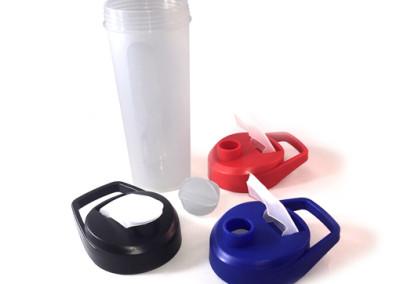 KLR-Shaker